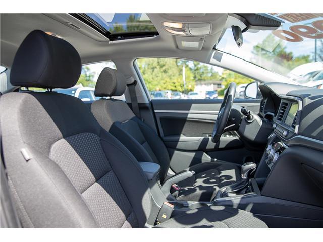 2019 Hyundai Elantra Preferred (Stk: P7686) in Vancouver - Image 20 of 29