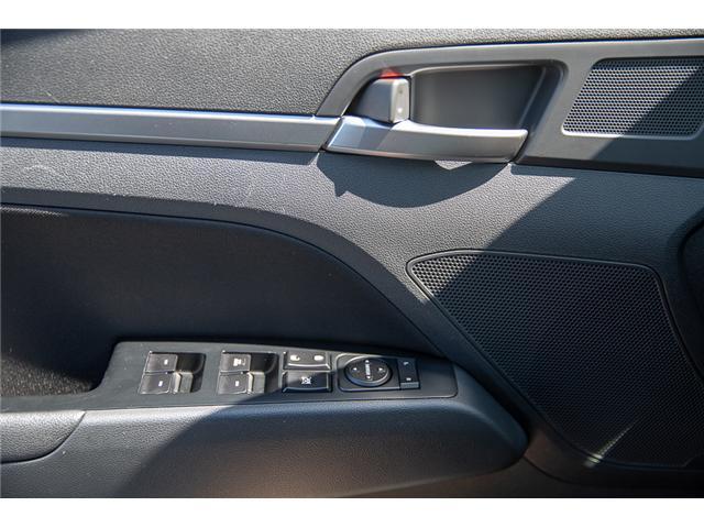 2019 Hyundai Elantra Preferred (Stk: P7686) in Vancouver - Image 21 of 29