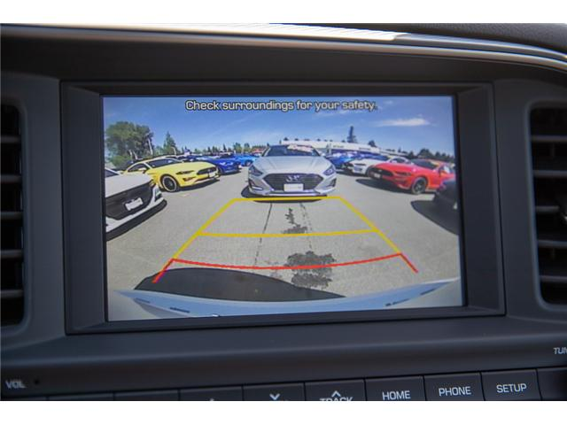 2019 Hyundai Elantra Preferred (Stk: P7686) in Vancouver - Image 25 of 29