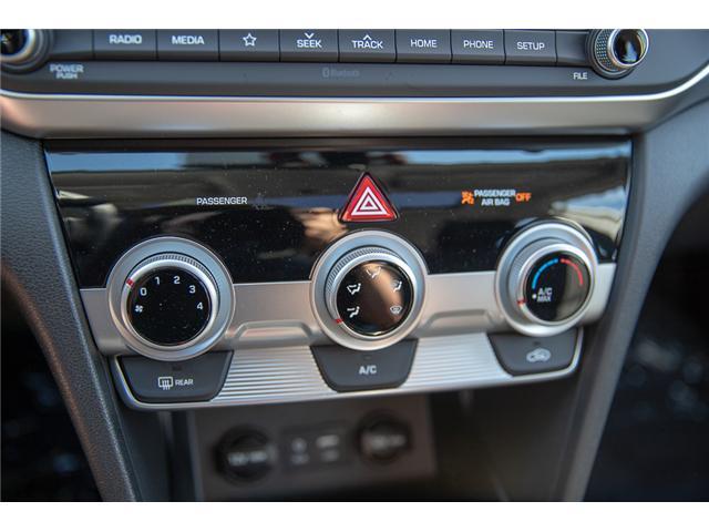 2019 Hyundai Elantra Preferred (Stk: P7686) in Vancouver - Image 26 of 29
