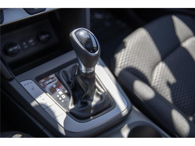 2019 Hyundai Elantra Preferred (Stk: P7686) in Vancouver - Image 27 of 29
