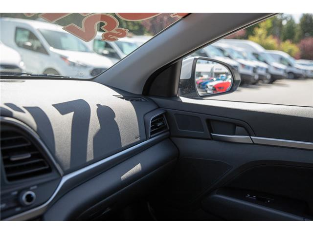 2019 Hyundai Elantra Preferred (Stk: P7686) in Vancouver - Image 28 of 29