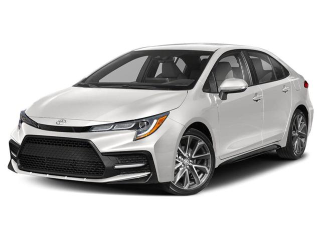 2020 Toyota Corolla SE (Stk: 2011) in Waterloo - Image 1 of 8