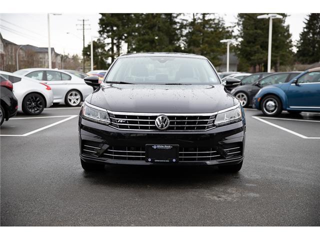 2018 Volkswagen Passat 2.0 TSI Highline (Stk: JP000465) in Vancouver - Image 2 of 30