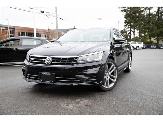 2018 Volkswagen Passat 2.0 TSI Highline (Stk: JP000465) in Vancouver - Image 3 of 30