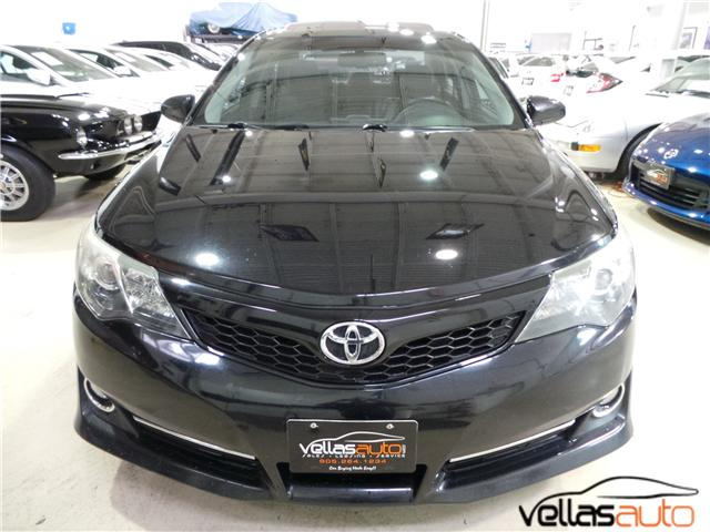 2012 Toyota Camry SE V6 (Stk: TI3970) in Vaughan - Image 2 of 24