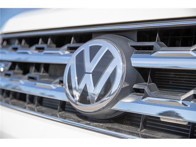 2019 Volkswagen Atlas 3.6 FSI Execline (Stk: KA505125) in Vancouver - Image 9 of 30