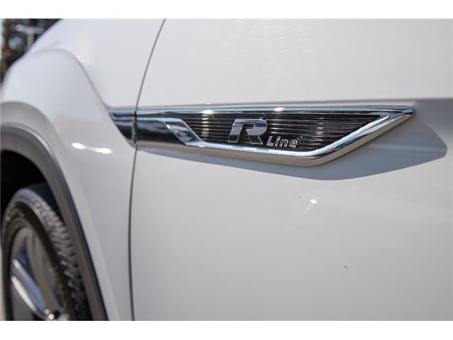 2019 Volkswagen Atlas 3.6 FSI Execline (Stk: KA505125) in Vancouver - Image 16 of 30