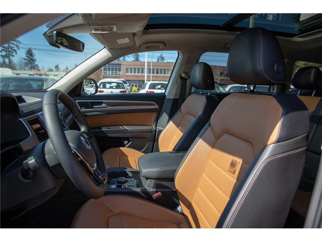 2019 Volkswagen Atlas 3.6 FSI Execline (Stk: KA505125) in Vancouver - Image 17 of 30