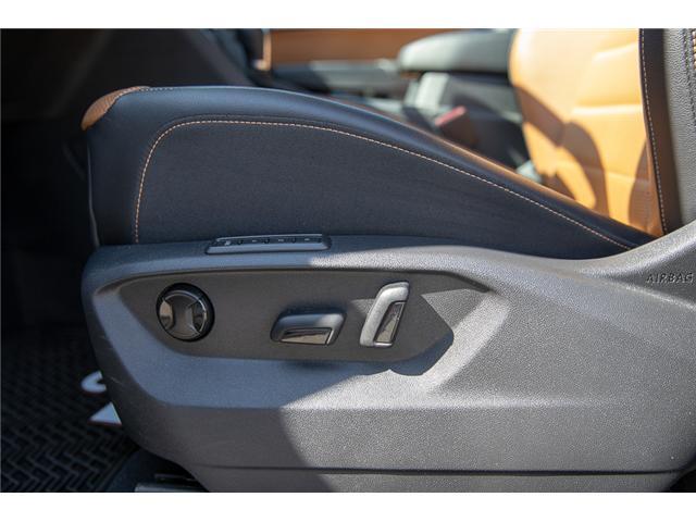 2019 Volkswagen Atlas 3.6 FSI Execline (Stk: KA505125) in Vancouver - Image 30 of 30