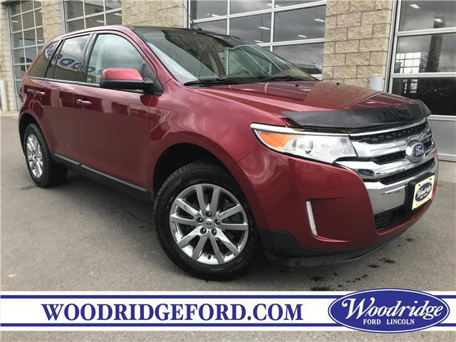 2013 Ford Edge SEL (Stk: 17145A) in Calgary - Image 1 of 21