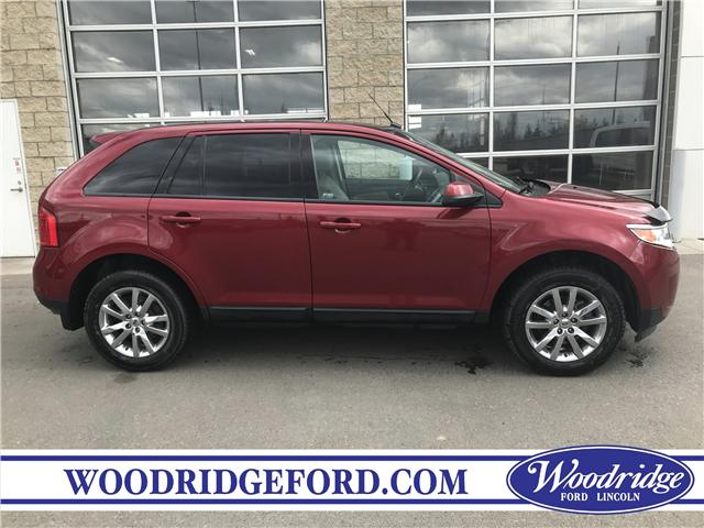 2013 Ford Edge SEL (Stk: 17145A) in Calgary - Image 2 of 21