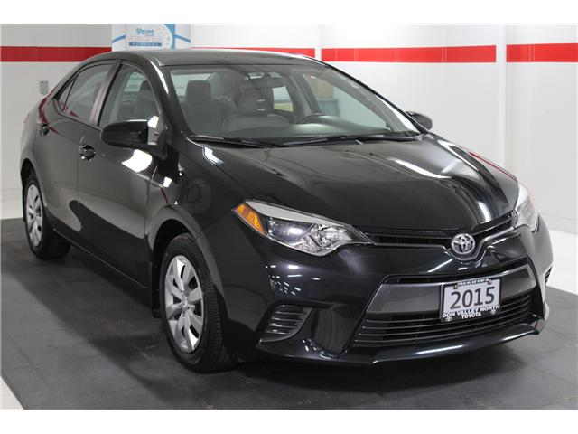 2015 Toyota Corolla LE (Stk: 298117S) in Markham - Image 2 of 24