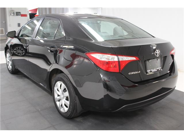 2015 Toyota Corolla LE (Stk: 298117S) in Markham - Image 17 of 24
