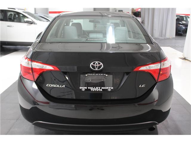 2015 Toyota Corolla LE (Stk: 298117S) in Markham - Image 20 of 24