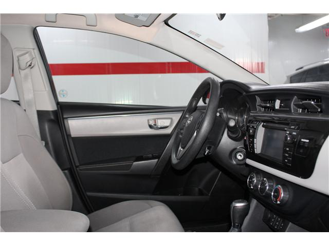 2015 Toyota Corolla LE (Stk: 298117S) in Markham - Image 15 of 24