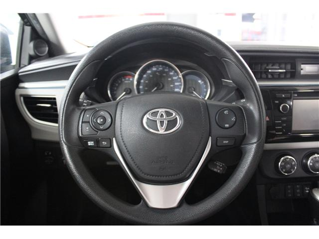 2015 Toyota Corolla LE (Stk: 298117S) in Markham - Image 9 of 24