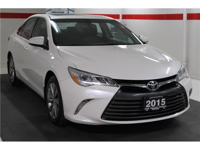 2015 Toyota Camry XLE V6 (Stk: 298159S) in Markham - Image 2 of 23