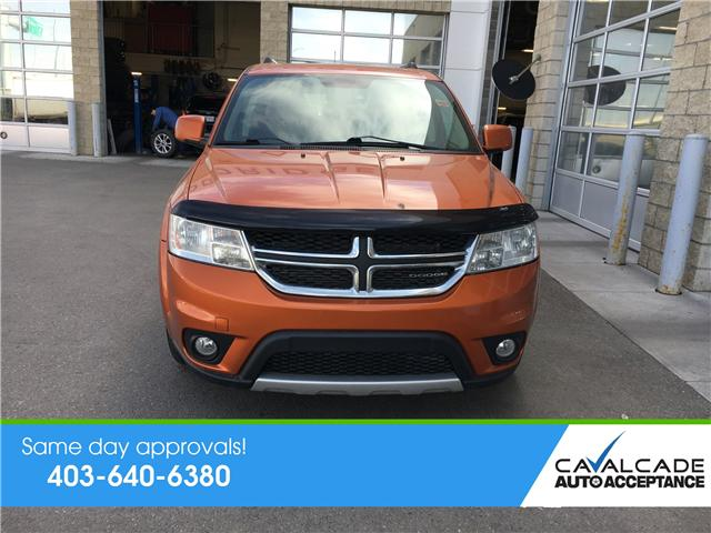 2011 Dodge Journey R/T (Stk: R59684) in Calgary - Image 3 of 22