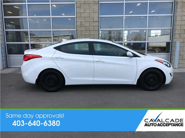 2013 Hyundai Elantra Limited (Stk: R59720) in Calgary - Image 2 of 20