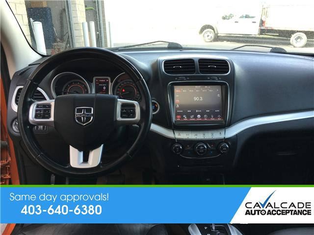 2011 Dodge Journey R/T (Stk: R59684) in Calgary - Image 11 of 22