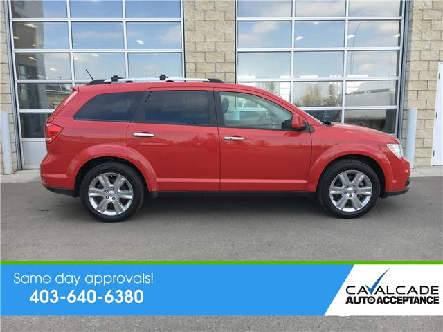 2012 Dodge Journey R/T (Stk: R59721) in Calgary - Image 2 of 19