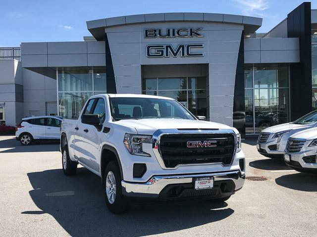 2019 GMC Sierra 1500 Base (Stk: 9R92270) in North Vancouver - Image 2 of 13