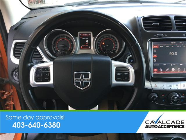 2011 Dodge Journey R/T (Stk: R59684) in Calgary - Image 16 of 22