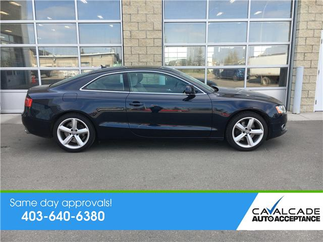 2009 Audi A5 3.2L (Stk: R59792) in Calgary - Image 2 of 21