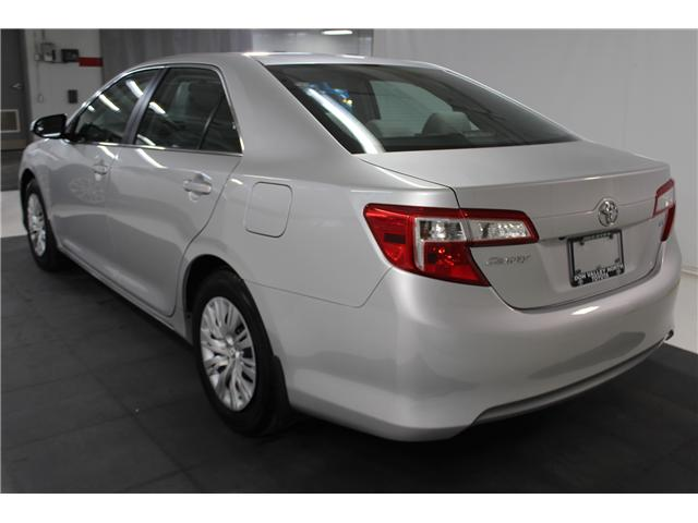 2014 Toyota Camry LE (Stk: 298134S) in Markham - Image 18 of 25