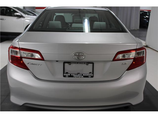 2014 Toyota Camry LE (Stk: 298134S) in Markham - Image 21 of 25