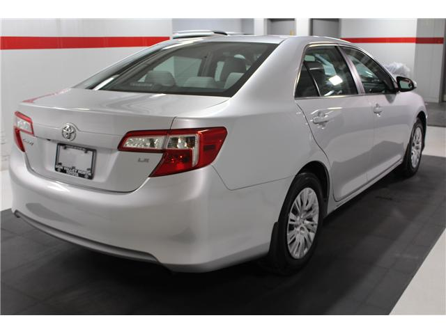 2014 Toyota Camry LE (Stk: 298134S) in Markham - Image 24 of 25
