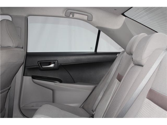 2014 Toyota Camry LE (Stk: 298134S) in Markham - Image 19 of 25