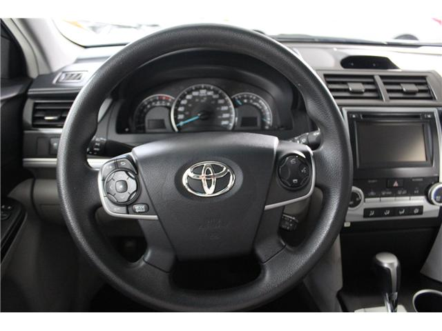 2014 Toyota Camry LE (Stk: 298134S) in Markham - Image 9 of 25