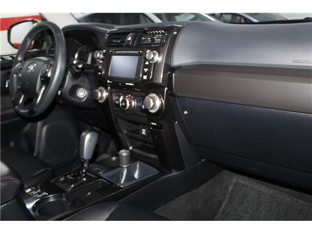 2016 Toyota 4Runner SR5 (Stk: 298080S) in Markham - Image 18 of 26