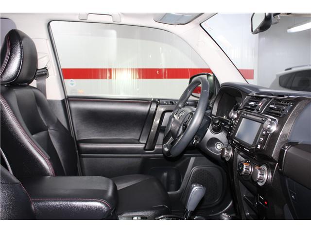 2016 Toyota 4Runner SR5 (Stk: 298080S) in Markham - Image 17 of 26