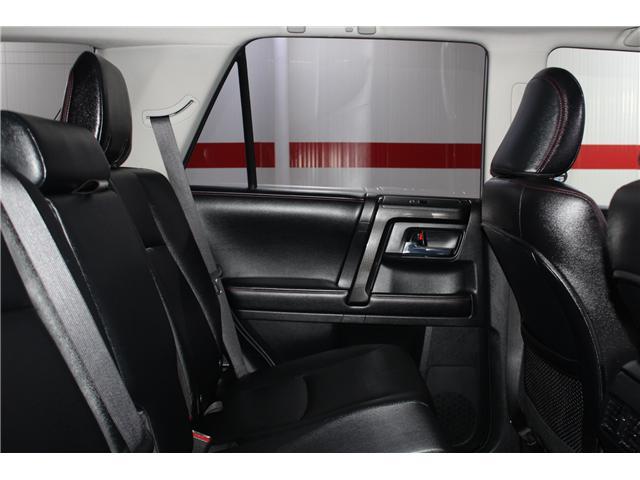 2016 Toyota 4Runner SR5 (Stk: 298080S) in Markham - Image 21 of 26