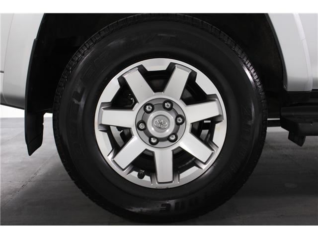 2016 Toyota 4Runner SR5 (Stk: 298080S) in Markham - Image 26 of 26