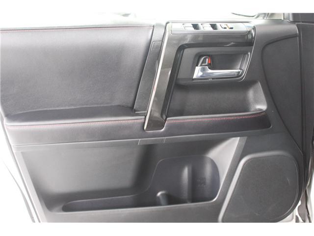 2016 Toyota 4Runner SR5 (Stk: 298080S) in Markham - Image 5 of 26