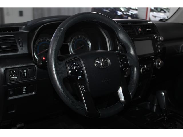 2016 Toyota 4Runner SR5 (Stk: 298080S) in Markham - Image 10 of 26