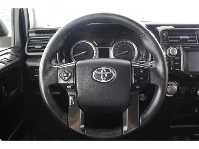 2016 Toyota 4Runner SR5 (Stk: 298080S) in Markham - Image 11 of 26