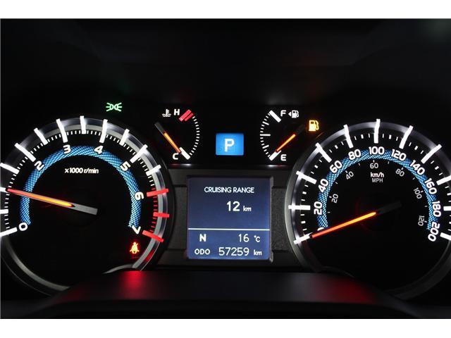 2016 Toyota 4Runner SR5 (Stk: 298080S) in Markham - Image 12 of 26