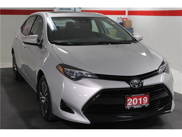 2019 Toyota Corolla LE (Stk: 298157S) in Markham - Image 2 of 24