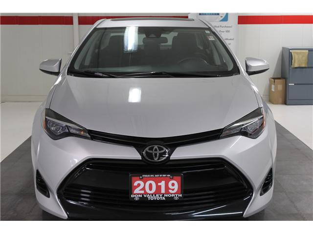 2019 Toyota Corolla LE (Stk: 298157S) in Markham - Image 3 of 24