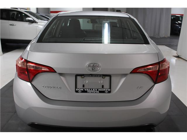 2019 Toyota Corolla LE (Stk: 298157S) in Markham - Image 20 of 24
