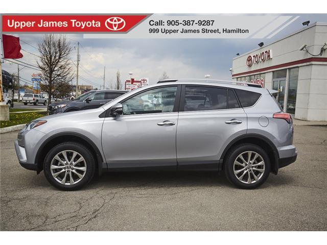 2018 Toyota RAV4 Limited (Stk: 69504) in Hamilton - Image 2 of 23