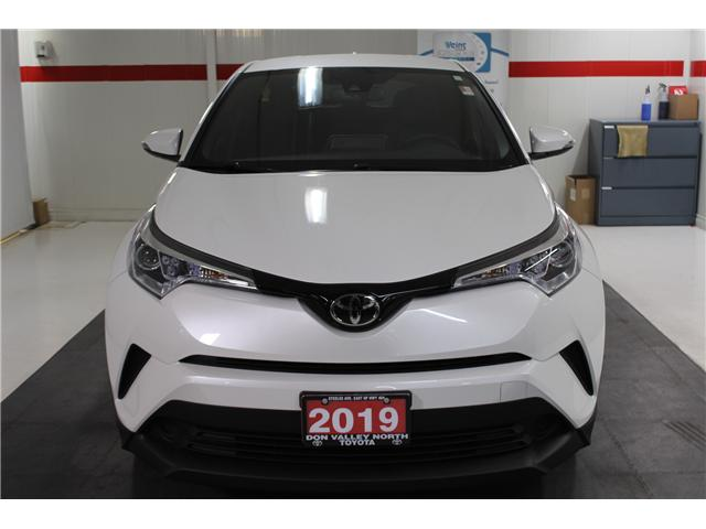 2019 Toyota C-HR XLE (Stk: 298204S) in Markham - Image 3 of 25