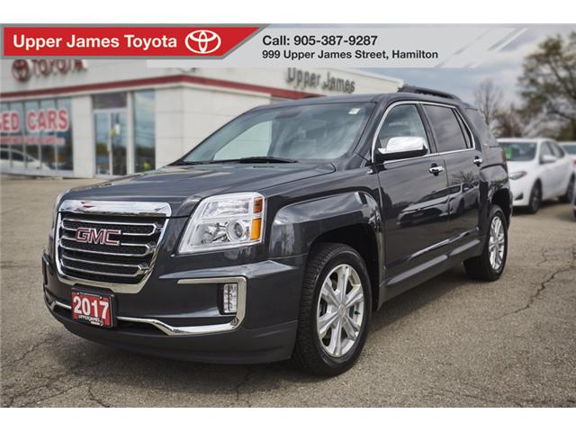 2017 GMC Terrain SLE-2 (Stk: 80000) in Hamilton - Image 1 of 20