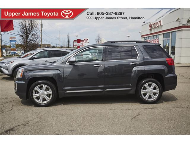 2017 GMC Terrain SLE-2 (Stk: 80000) in Hamilton - Image 2 of 20