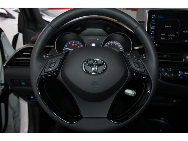 2019 Toyota C-HR XLE (Stk: 298204S) in Markham - Image 10 of 25